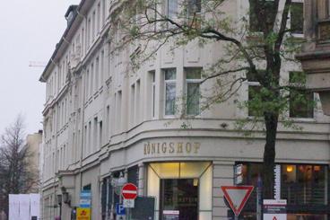 Hinüberstraße